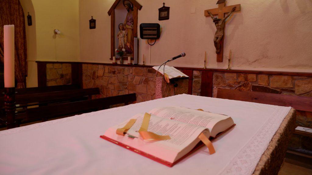 Iglesia Nuestra Señora de la Asunción Berzosa de Lozoya - 9