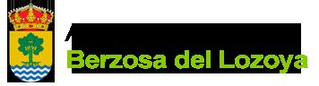logo ayuntamiento Berzosa de lozoya